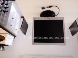 Se vende monitor de ordenador