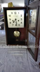 Reloj de pared de ramon armengod