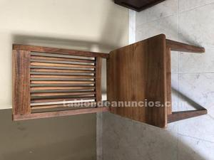 Muebles comedor estilo colonial