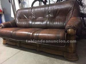 Vendo 2 sofas de calidad