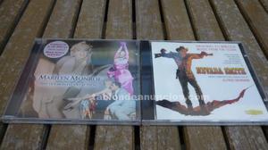 Colección de bandas sonoras (6 discos)
