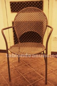 Mesa+ 2 sillas