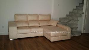 Vendo sofá a estrenar