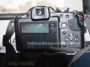 Camara digital panasonic lumix fz28