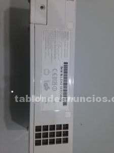 Wii: consola, mandos, juegos y accesorios.