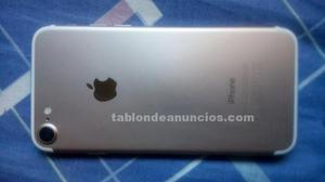 Iphone 7 32gb color gold