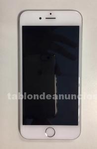 Vendo iphone 6 como nuevo de 16 gb