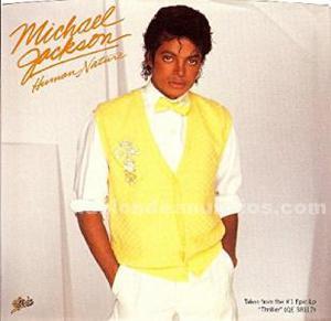 Vendo lote de 4 discos de vinilo de michael jackson en buen
