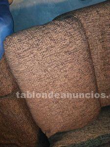Se venden sofás como nuevos