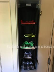 Organizadored de ropa para armaris, cestos de ropa