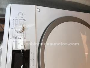 Secadora de condensación beko