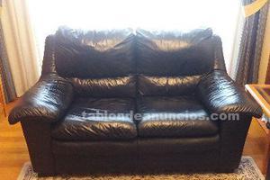 Vendo sofá de 2 plazas