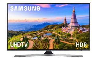 Televisión samsung smart hub full hd de 55 pulgadas