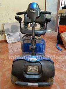 Moto o silla electrico para minusvalidos