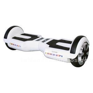 Monopatin eléctrico hoverboard denver dbo- white -