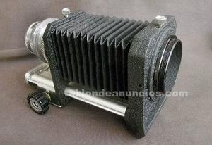 Schneider kreuznach componar, 4-50mm, con fuelle panagor