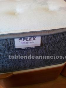 Colchón flex nimbus 90x190
