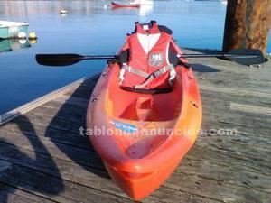 Vendo kayak gemini biplaza