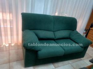 Vendo conjunto sofas 3+2 plazas
