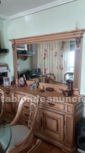 Venta de muebke de salon estilo provenzal de pino