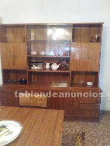 Muebles antiguos de comedor