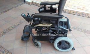 Silla de ruedas electrica posot class - Silla de ruedas electrica de segunda mano ...