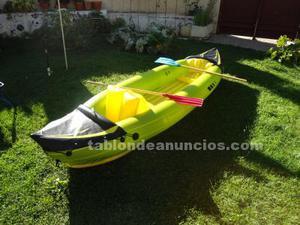 Kayak hinchable sevylor k 300 kl