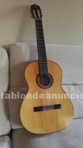 Guitarra española prudencio sáez mod 10