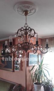Vendo lamparas de salón