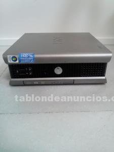 Dell optiplex 755,cpu mini
