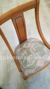 Venta sillas de salon