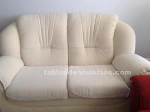 Vendo dos sofás en perfecto estado