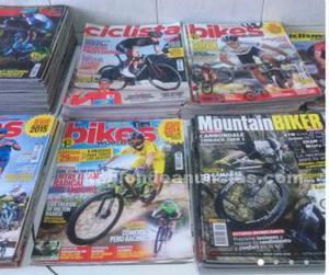 86 revistas de ciclismo