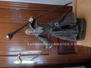 Figura gandalf - el señor de los anillos