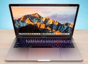 Macbook air 13 del  nuevo