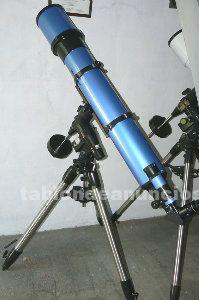Se vende telescopio refractor sw de 150 mm f 8 + montura
