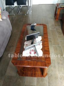 Conjunto mesas