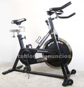 Bicicleta spinning schwinn spinner pro