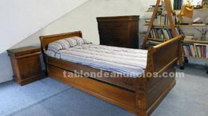 Conjunto dormitorio individual