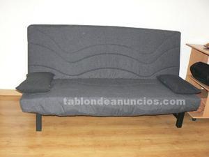 Se vende sofa cama sin estrenar