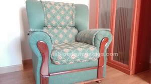 Sofa y butacones