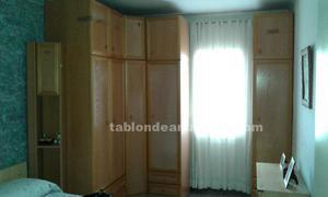 Mueble habitación juvenil