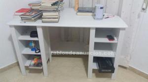 Vendo escritorio + silla giratoria