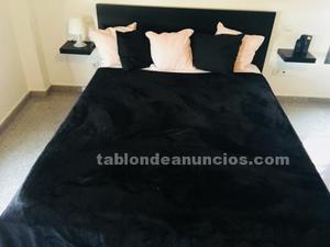 Cama nueva(colchón y somier incluidos)