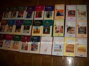 Lote de 750 libros (a 0,90€ cada uno)