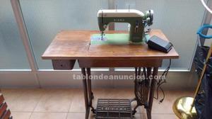 Regalo maquina coser