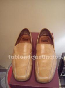 Zapatos piel num.39