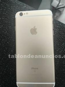 Iphone 6s plus de 128 gb
