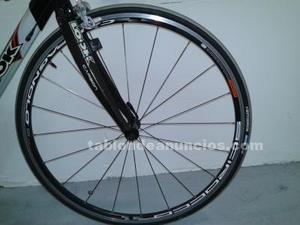 Vendo bicicleta look kx de carbono