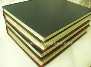 Cuatro tomos de revistas de artes marciales